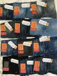 Men Mix Brand Stock Lot Jeans