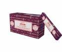 Satya  Incense stick Poium-15 gram  Pack