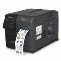 TM C7510G Epson Color Label Printer