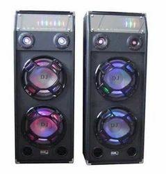 220 clarion DJ Speaker