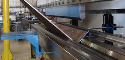 Press Brake Bending Jobwork