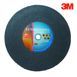 3M 14 Cut Off Wheel