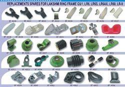 Textile spinning Spares for Lakshmi Ring Frame LR6, LR60 , LR 9, LR9AX