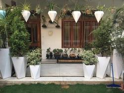 Garden Planter (Outdoor Decoration)