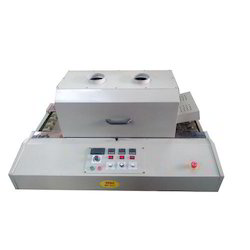High Temperature SMT Reflow Oven Machine