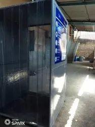 Portable Sanitisation Cabin