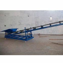 Trough Conveyors
