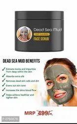 NYC Dead Sea Mud Face Scrub for Personal