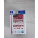 Lenalid 25mg (Lenalidomide Capsules 25 mg)
