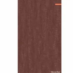 EX 5006 Maroon Rust Wooden HPL Cladding