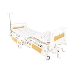 Five Function ICU Bed Manual Crank