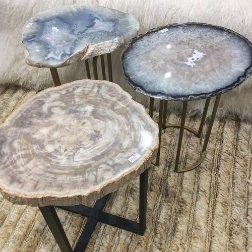 Agate Table Top Slab