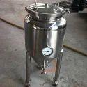SS Pressure Storage Tank
