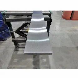 Stainless Steel 316L Flat Bars