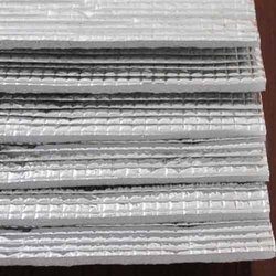 Silver Foam Foil Insulation