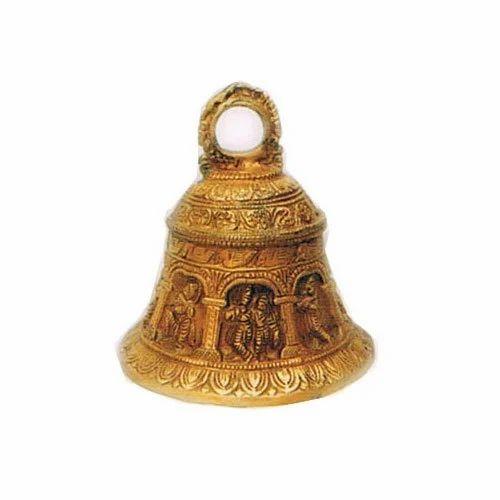 High Quality Brass Bells Brass Copper Metal Handicrafts
