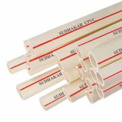 CPVC Pipes - Sudhakar