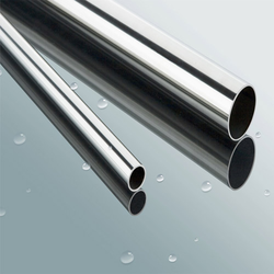 Stainless Steel Matt Finish Tubes