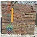 Stack Stone In Copper Slate