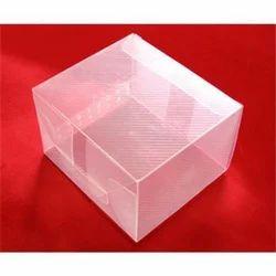 PVC Box Printing Service
