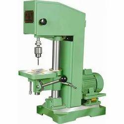 TAPPING MACHINE 6 MM CAPACITY