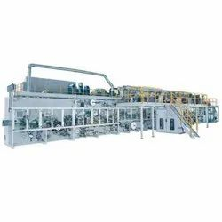 Sanitary Pads Making Machine