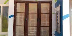 MS GI TATA Pravesh Windows and Doors