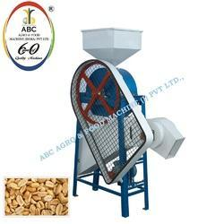 Peeler Machine
