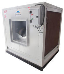Commercial Evaporative Cooling Systems