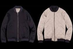Reversible Jackets