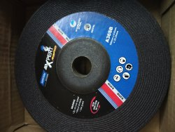 Round Grinding DC Wheel, Packaging Size: Box, Thickness Of Wheel: 4 To 7 mm