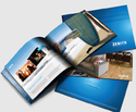 Brochure Screen Printing Services