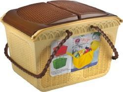 Small Picnic Basket