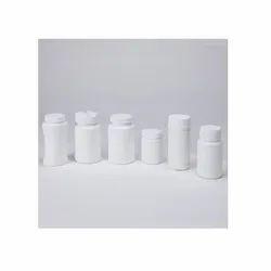 100 Ml Plastic Pharma Containers