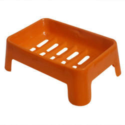 Family Plastic Soap Case