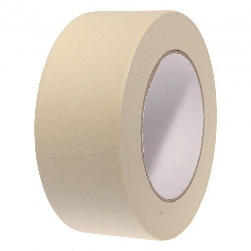 3 Inch Medium Temperature Masking Tapes, For Packaging And Binding