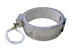 Mica Band & Ceramic Band Heater