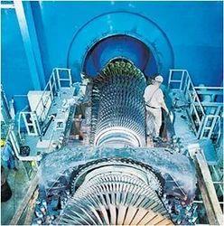 Turbine Oil Testing