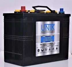 Tubular Semi Traction Battery