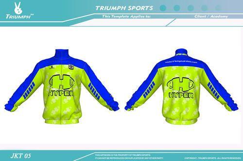 7fbaca5e6706f Triumph Sports Jackets For Cricket, Rs 1750 /piece, Triumph ...