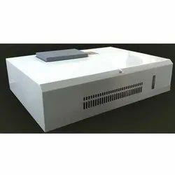 Daksh Metal Analysis Spectrometer