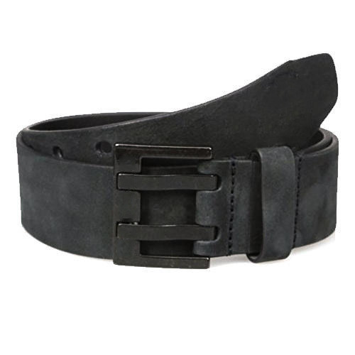 8b14f7a15a147 Bullet Black Designer Leather Belt