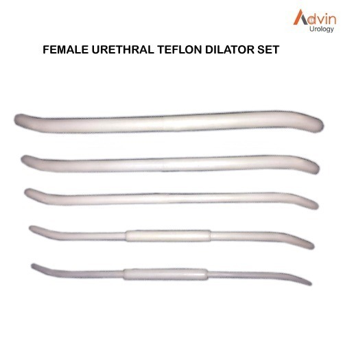 Urology solution - Female Urethral Dilator Set Manufacturer from Chennai