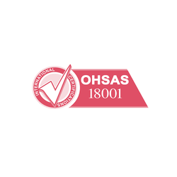 OHSAS 18001 2007 Certification Services