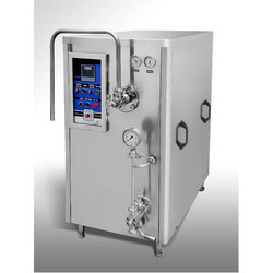 100 LPH Continuous Freezer