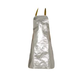 Heat Resistant Aluminised Apron