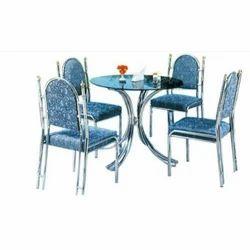 Round Dining Room Set