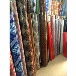 Printed PVC Floor Carpet