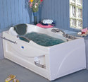 Oyster Bath Concepts