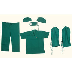 Surgeon Hospital Uniform